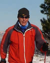 Glenn Jobe, pioneer in the Tahoe region