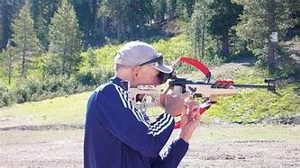 Jobe, one of the west's foremost biathlon coaches
