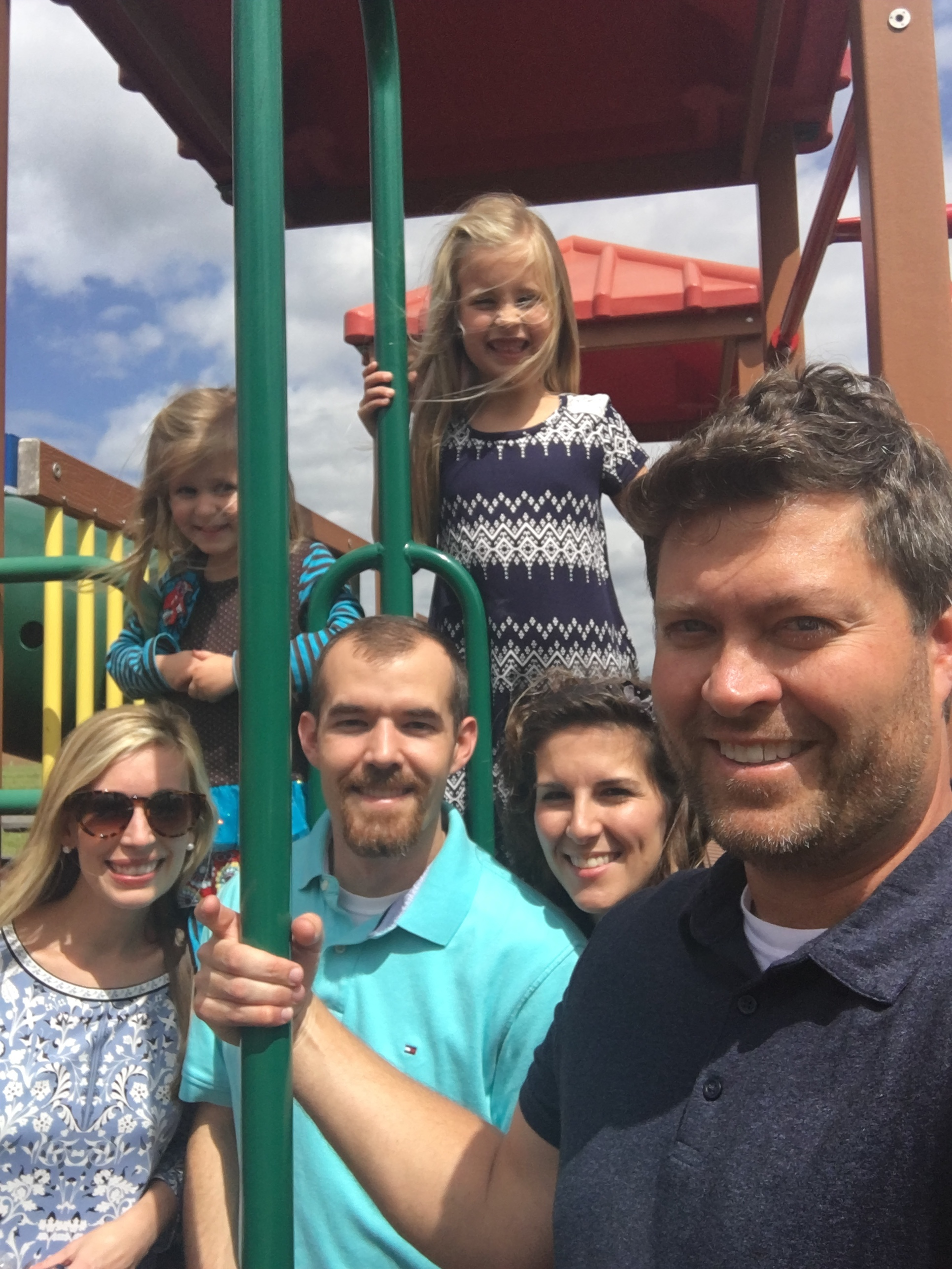 Missions Sunday in North Carolina