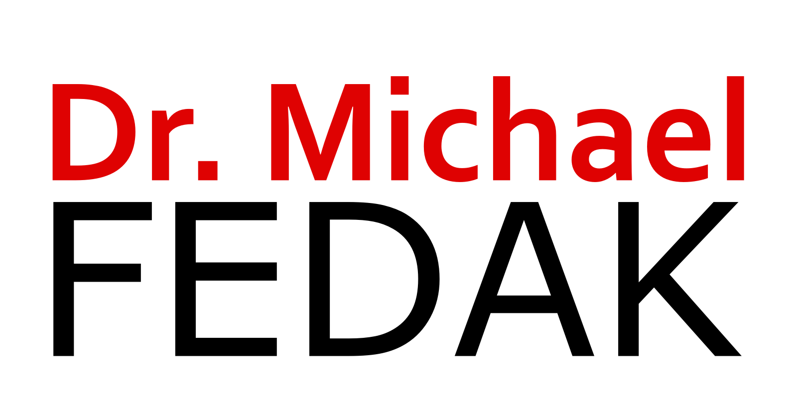 Dr. Michael Fedak - bright red.png
