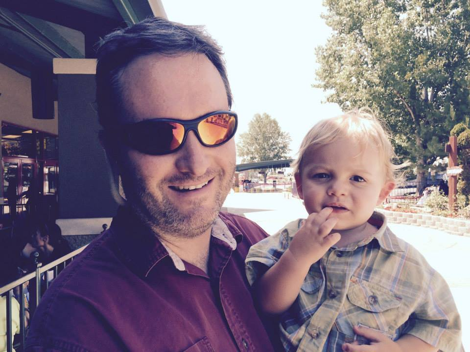 Chair-Elect & Webmaster: Eric Brown, Boise State University