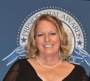 Treasurer: Marian DeWane, Retired High School Teacher