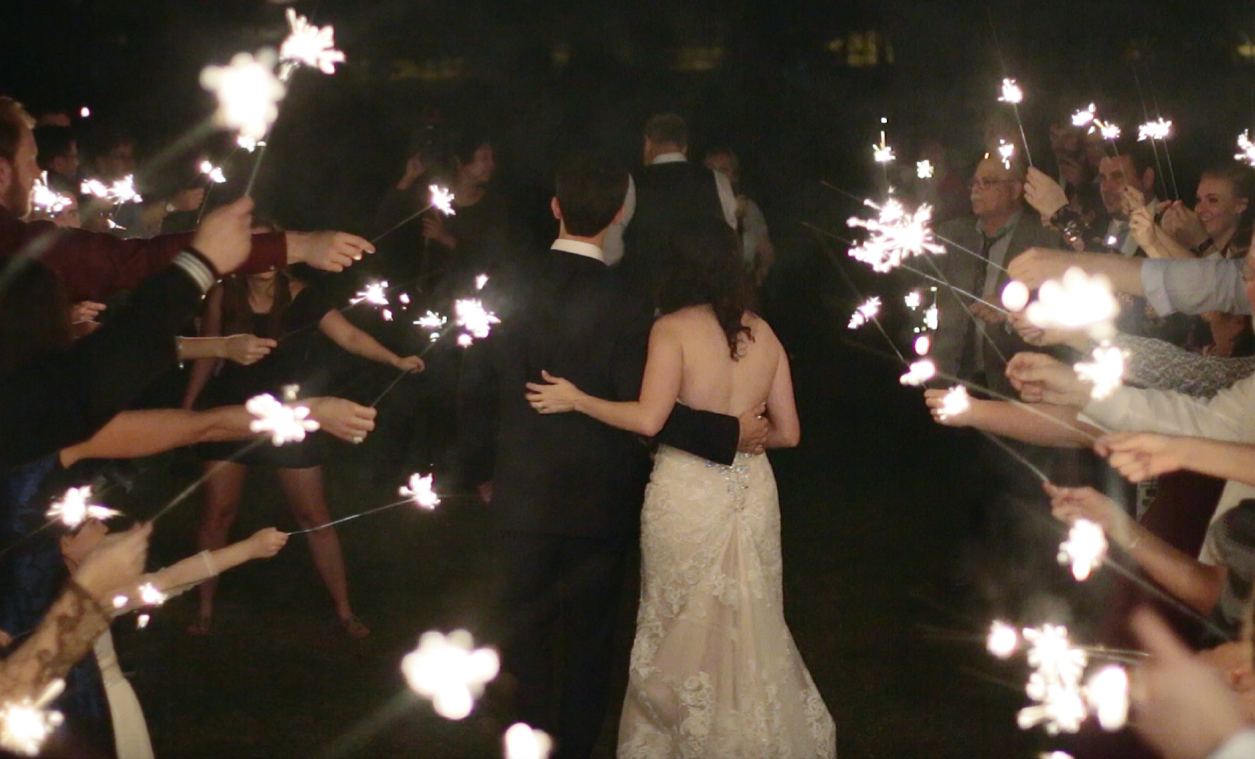 happy new year // north florida wedding videographer