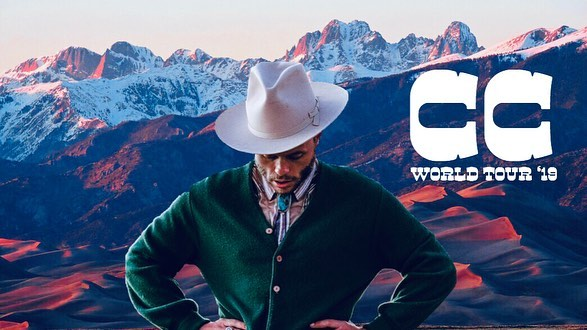 Just Announced, Charley returns to the circuit with the first round of dates for his 2019 World Tour.  Tickets On Sale Wednesday 2/27/2019 at 11 am Local Time (Subject to venue)  This is the first round of announcements with more dates to follow for the US, UK & Europe  US 3/13 Austin, TX @revivalexperience  4/5 Dallas, TX @kesslertheater  4/6 Dallas, TX @kesslertheater  4/11 Lubbock, TX @cactustheater  4/12 Durant, OK Gilley's @choctawcasinos  4/13 Coupland, TX @couplanddancehall  4/18 Oklahoma City, OK @towertheatreokc  4/19 Lawrence, KS @thegranada  4/20 Denver, CO @globehalldenver  4/22 Hailey, ID @haileymint  4/23 Bozeman, MT @livefromthedivide  4/24 Seattle, WA @tractortavern  4/25 Portland, OR @polarishallpdx 4/27 Indio, CA @stagecoach  4/28 Los Angeles, CA @theechola  5/3 Austin, TX @acllive ^ 5/4 New Braunfels, TX @gruenehall  5/11 Lampasas, TX @putters.and.gutters  Australia (On Sale TBD) 5/17 Queensland @bluesonbroadbeach @ Gold Coast 5/18 Queensland @bluesonbroadbeach @ Gold Coast 5/19 Queensland @bluesonbroadbeach @ Gold Coast 5/22 Melbourne @spottedmallard  5/23 Melbourne @caravanmusicclub  5/24 Castlemaine @thebridgehotelcastlemaine  5/25 Sydney Marrickville Bowling Club 5/26 Sydney @thebasementsyd  US 07/12 Mount Solon, VA @redwingroots  07/26 Newport, RI @newportfolkfest  8/10 Challis, ID @braunbrothersreunion  UK & Europe 8/16 Kristianstad (SWE) @kulturkvarteret_kristianstad  8/17 Oslo (NO) John Dee  8/18 Stockholm (SWE) @loungebarbrooklyn  8/22 Tønder (DK) @tonderfestival  8/23 Tønder (DK) @tonderfestival  8/24 Tønder (DK) @tonderfestival  8/25 Tønder (DK) @tonderfestival  8/26 Hamburg (DE) Nochtewatche  8/27 Krefeld (DE) @kulturrampe_krefeld  8/28 Eindhoven (NL) Dim Star / Rozenknop  8/29 Amsterdam (NL) @paradisoadam  8/30 Bottelare (BE) Het Ketske  9/1 London (UK) @theborderline  9/2 Brighton (UK) @the_prince_albert_brighton  9/4 Manchester (UK) @nightanddaycafe  9/5 Glasgow (UK) @broadcastglasgow  9/6 Newcastle (UK) @theclunynewcastle  More inf