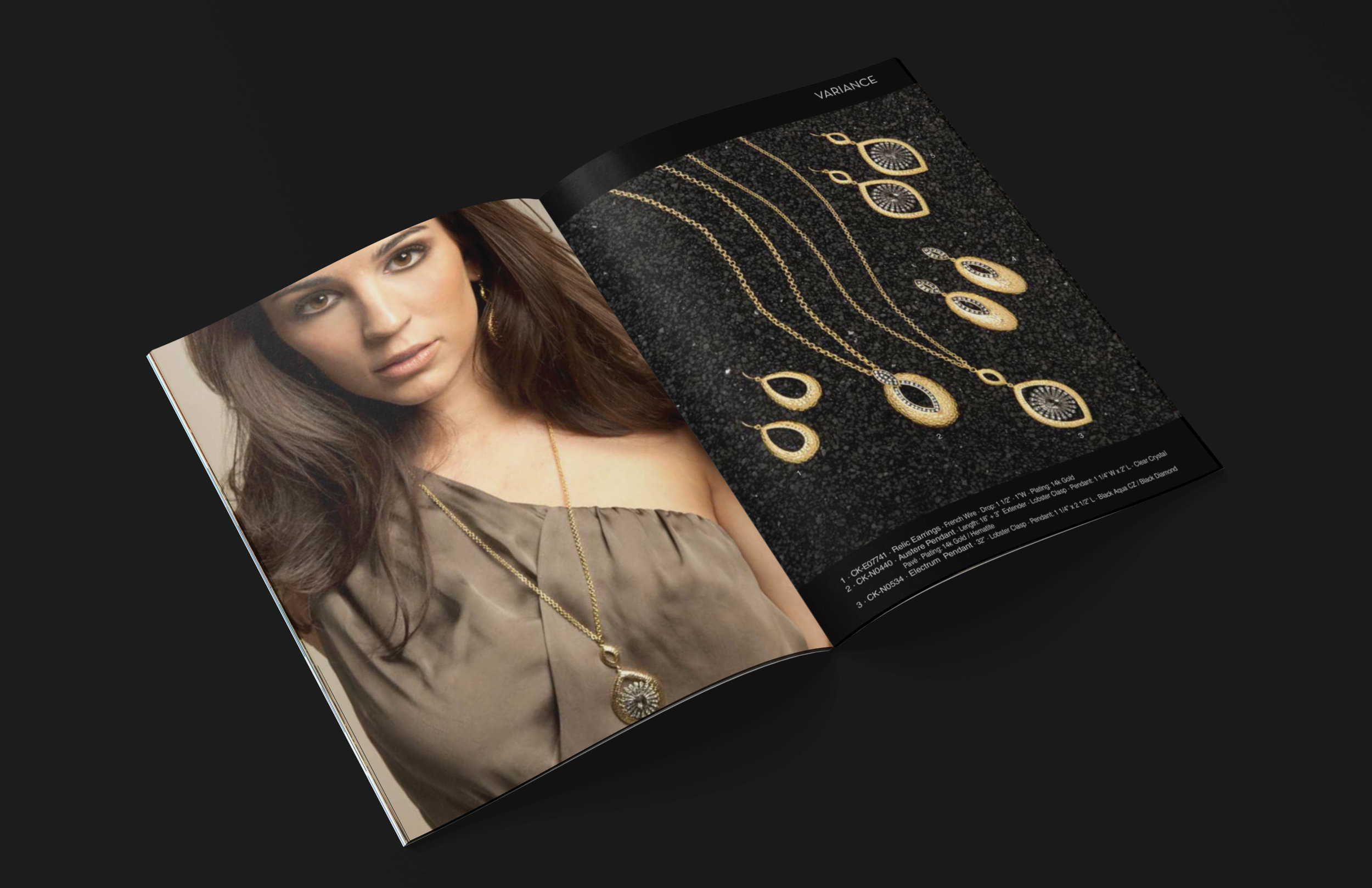 Jewelry Lookbook 3