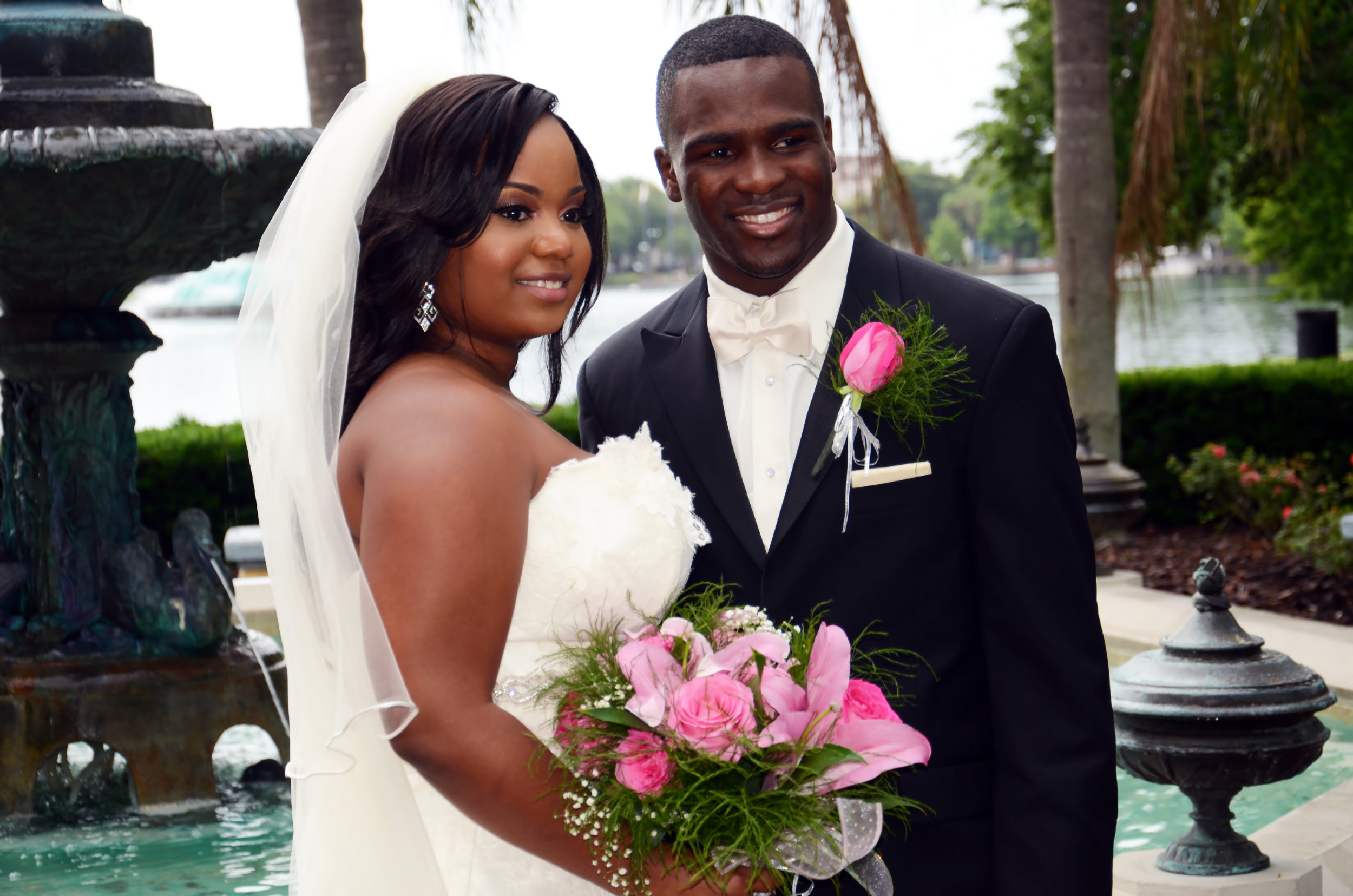 LiveLoveLaughEvents-Orlando Wedding Planner