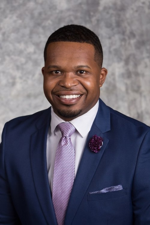 TERRELL KNIGHT - MARKETING COMMITTEE CHAIR