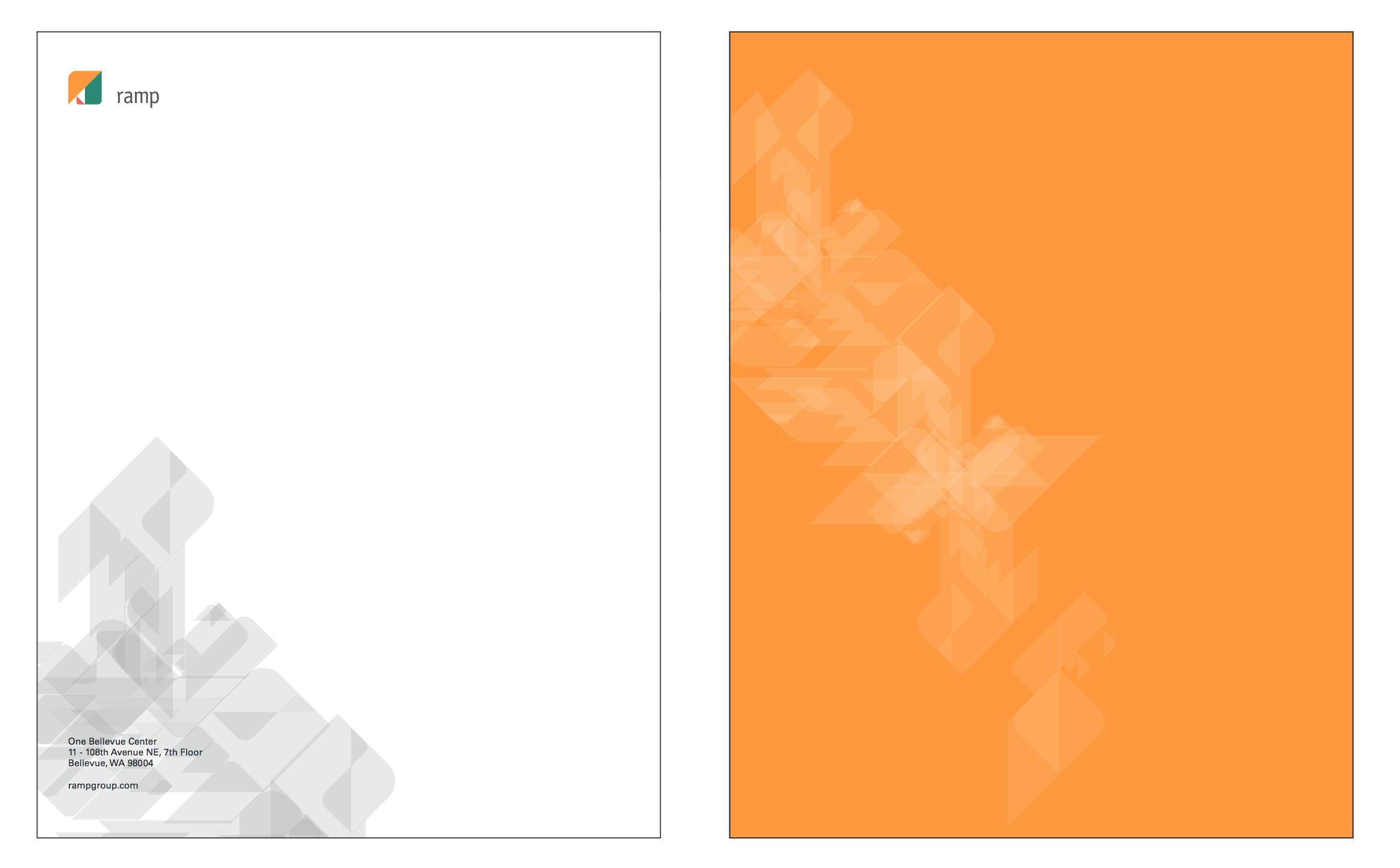 Letterhead Design 1