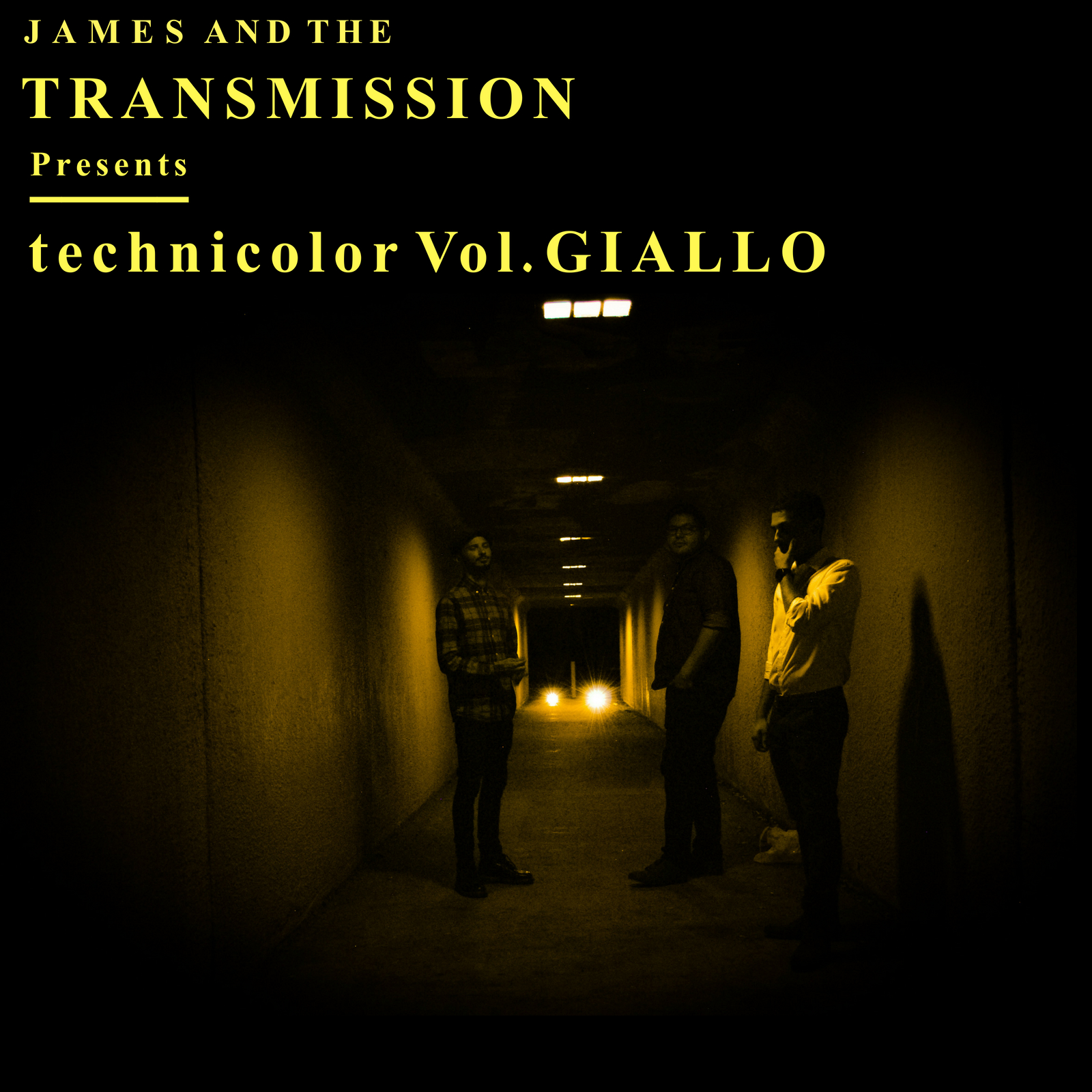 Technicolor, Vol. Giallo - Album Cover.jpg