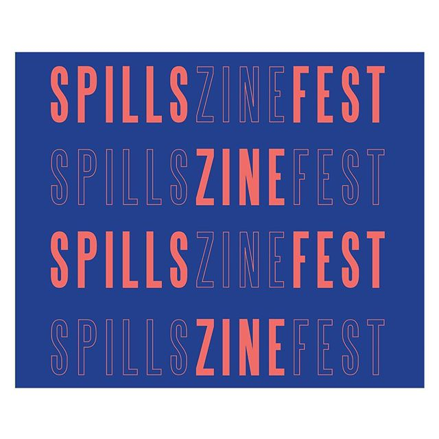 catch your girls at this year's SPILLS Zine Fest alongside some seriously talented folks, including @blackboyfeelings, @skinnydippermag, @xelavice, & @melanation.zine! we're so stoked to be a part of this, huge shoutouts due to American University Lit Mag and @homiehousepress!