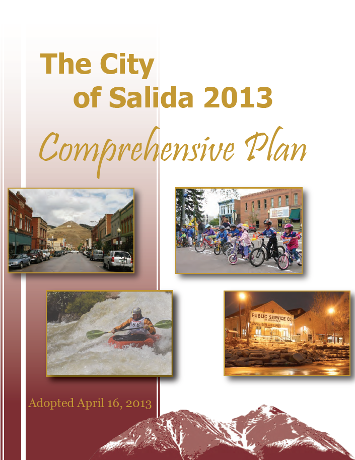Resiliency concepts can be incorporated into comprehensive plans, either during full updates or by amendment.