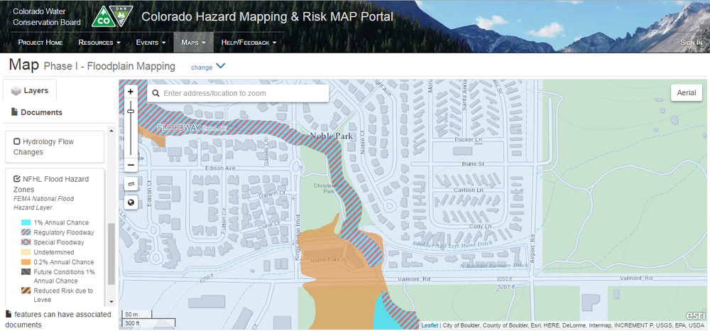 A number of tools developed by local, state, and federal agencies are available for use by local communities to better understand the risks they face from natural hazards, and to integrate resiliency...