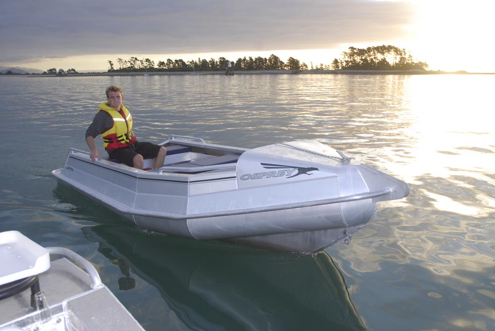 Copy of 450S Open Dinghy