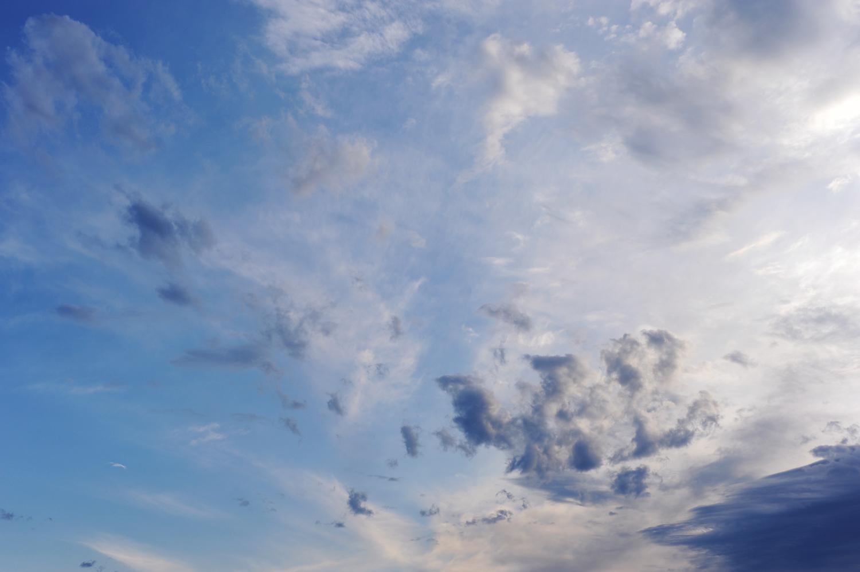 Idaho Sky, 2010