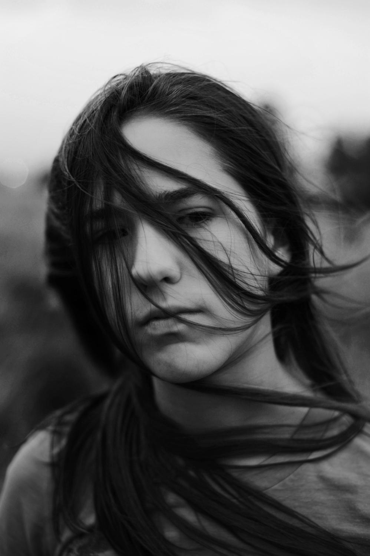Karina in the Wind, 2009