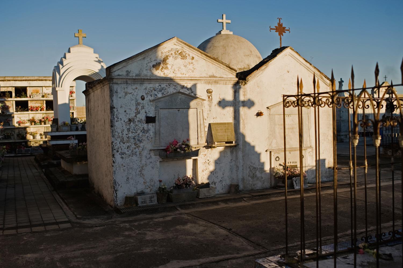 El Cementerio de Rosario