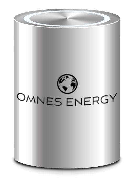 Omnes energy flywheel