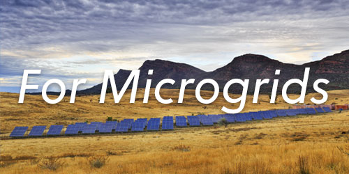 omnes energy for microgrids