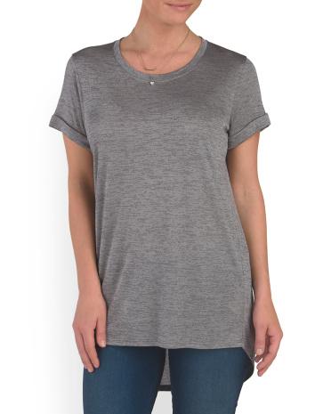 T-shirt Tunic- Tj Maxx