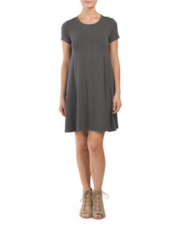 T shirt dress- TJ Maxx