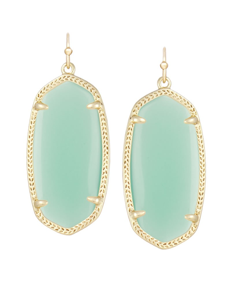 Earrings- Kendra Scott