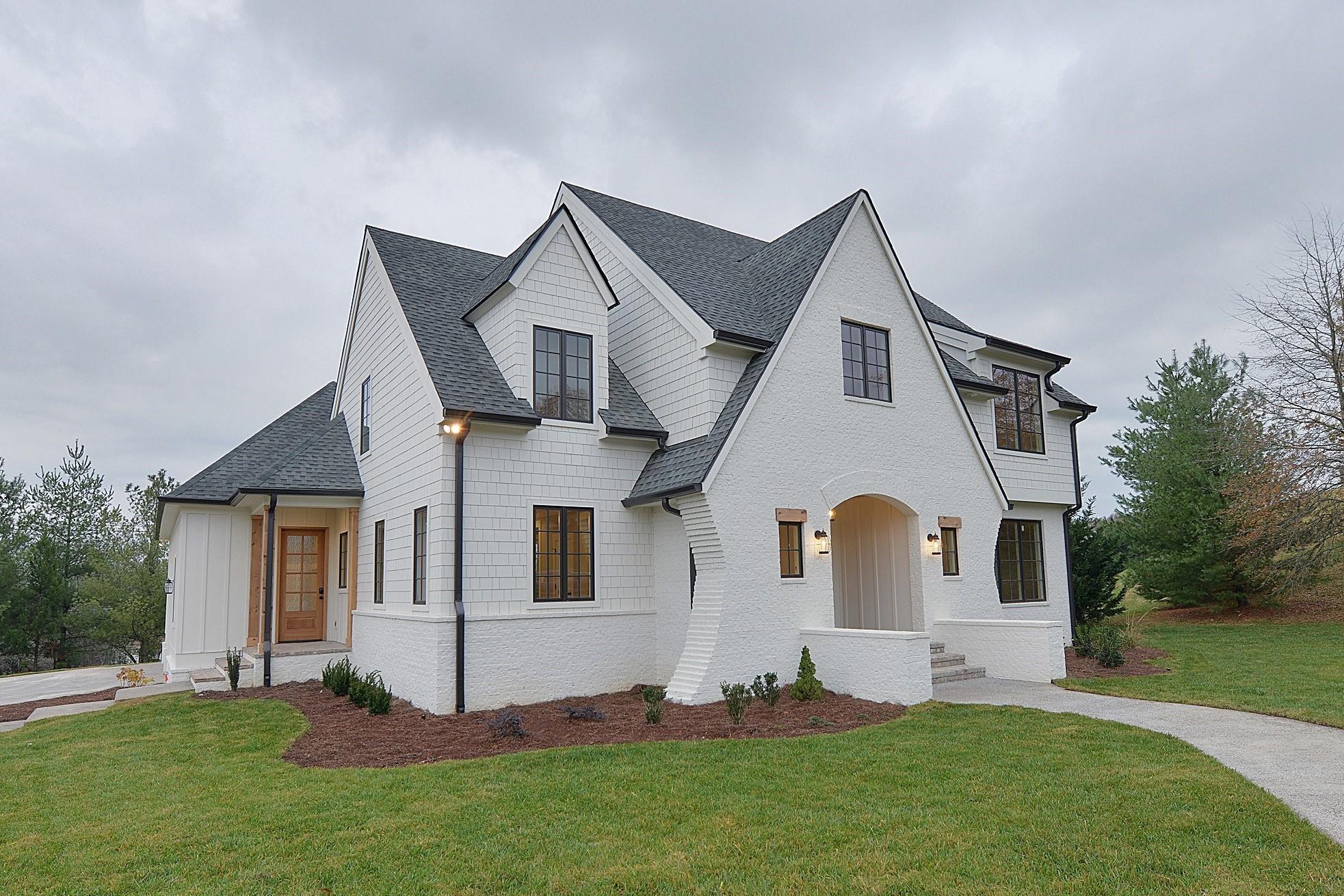 Oakworth Home Builders Llc