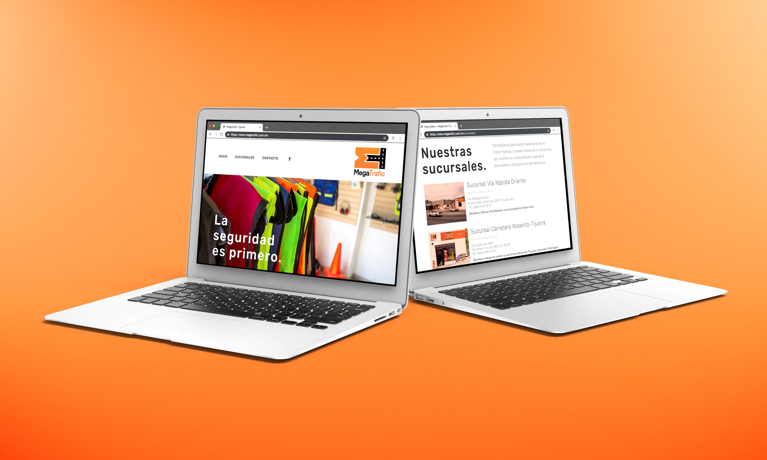 Páginas Web - Diseñamos sitios web para todo tipo de necesidades.Ir a PORTAFOLIO ➝
