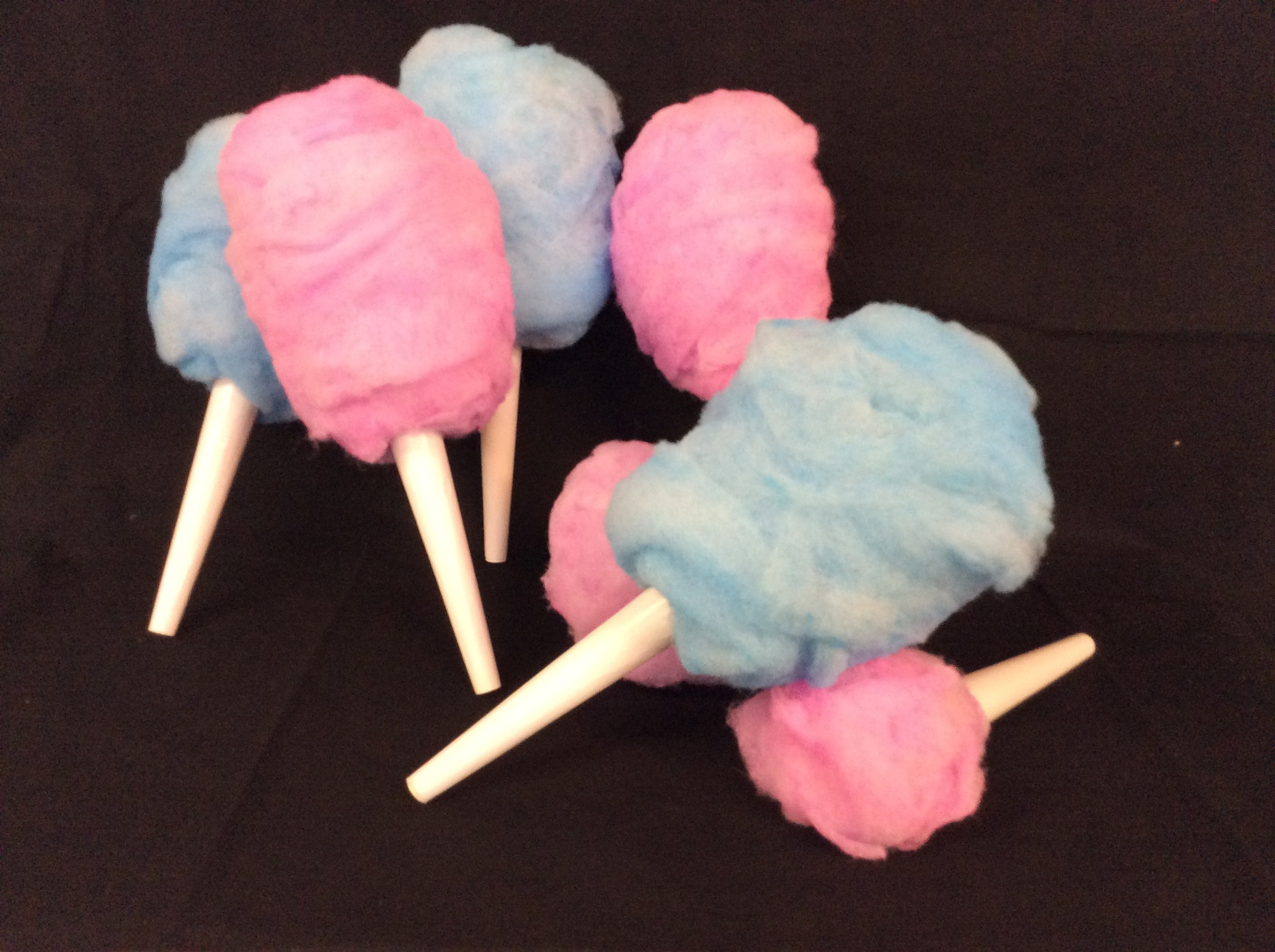Cotton Candy, Tuck everlasting