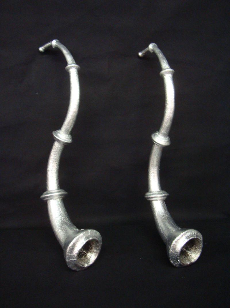 Horns, Aladdin