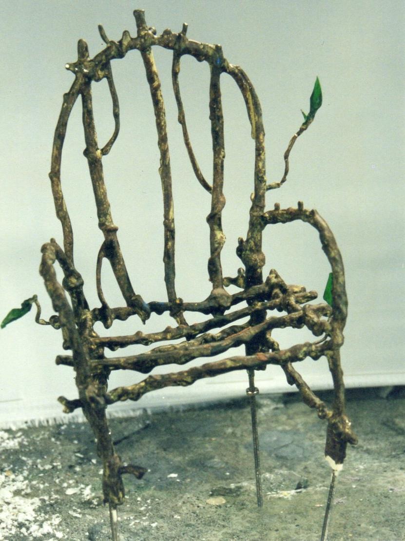 Kiddio Chair