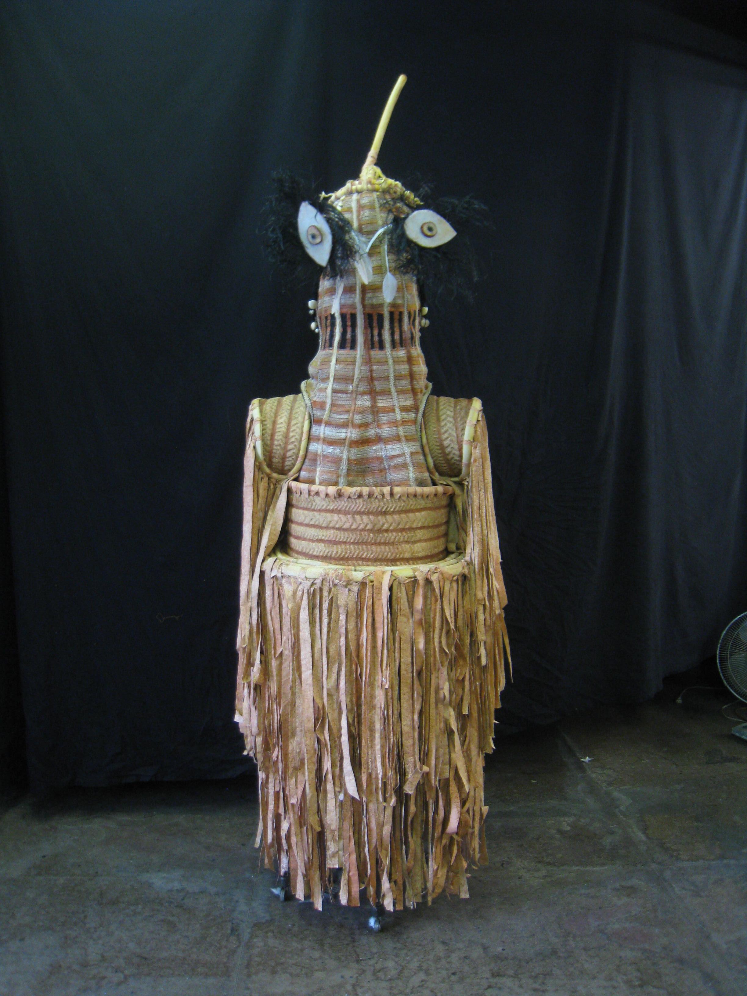 Oceana Costume: Rock the Met, Radio City NY Spectacular