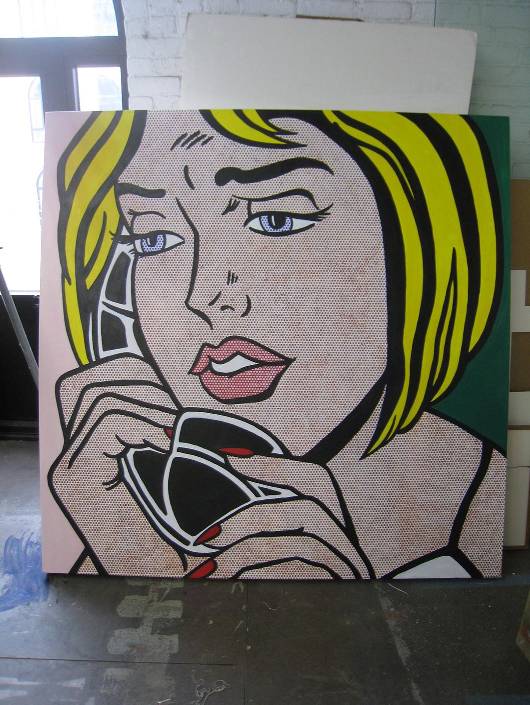 Lichtenstein: First Wives Club