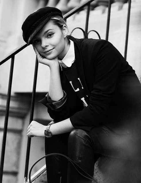Teen Vogue  Ph. Clarke Tolton