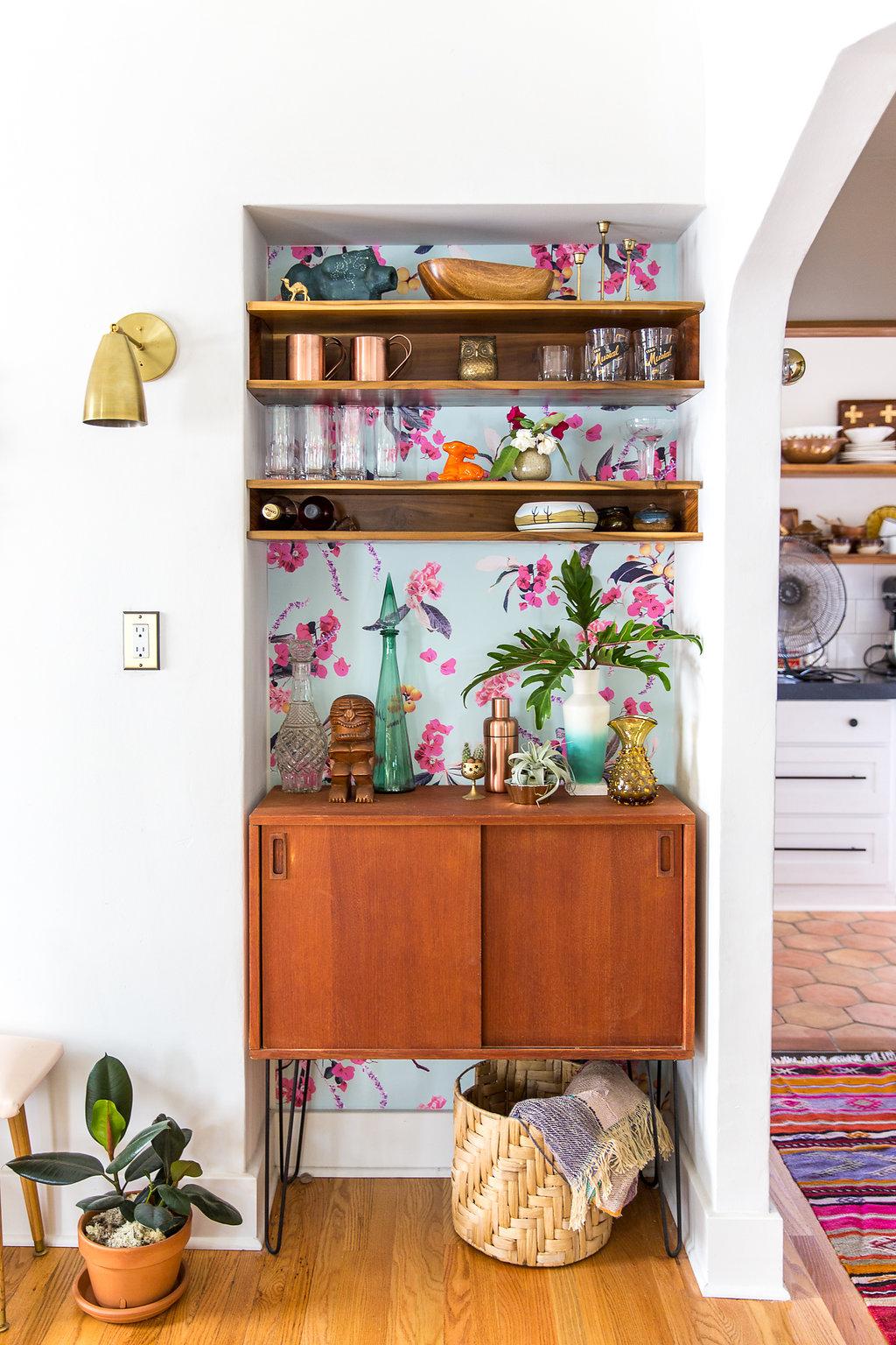 samantha santana wallpaper_apartment therapy feature_marisa vitale
