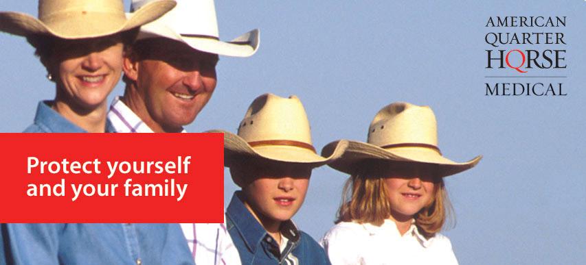 American Quarter Horse Association Member Life Insurance Quote Request Form