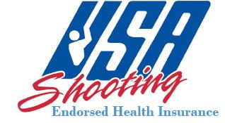 USAS Logo