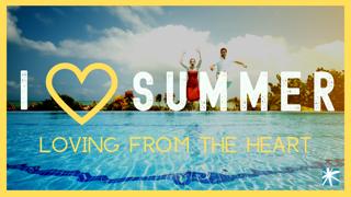 - I Heart Summer