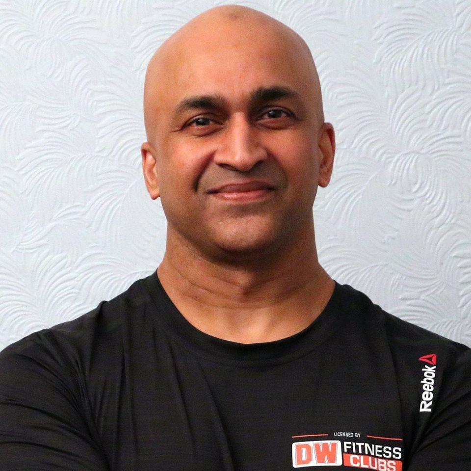 TYRONE SUTHERLAND - Tyrone Sutherland is a Qualified Fitness and Martial Arts Instructor with over 30 years experience. Personal Trainer, Martial Arts, Karate, Tai Chi Instructor, FIT2FITE Instructor and Stroke Rehabilitation. He currently provides both personalised tuition on an individual basis as well as teaching in a class environment.