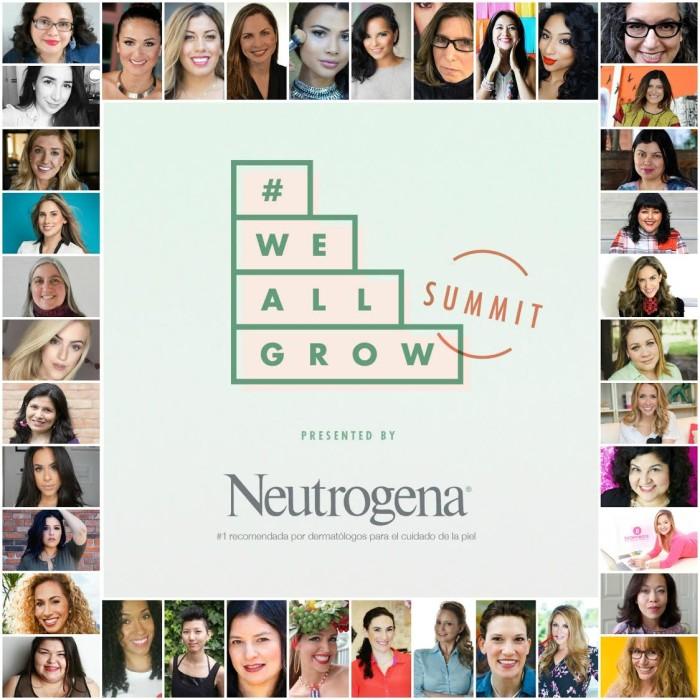 #WeAllGrow Summit 2016 Speakers