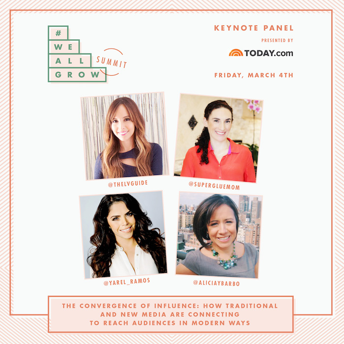TODAY.COM latina bloggers