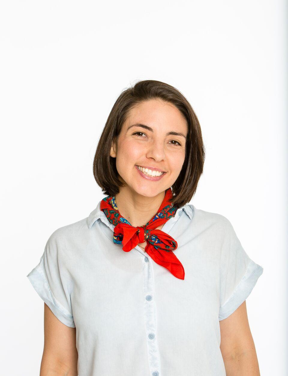 Leah Rose Gallegos