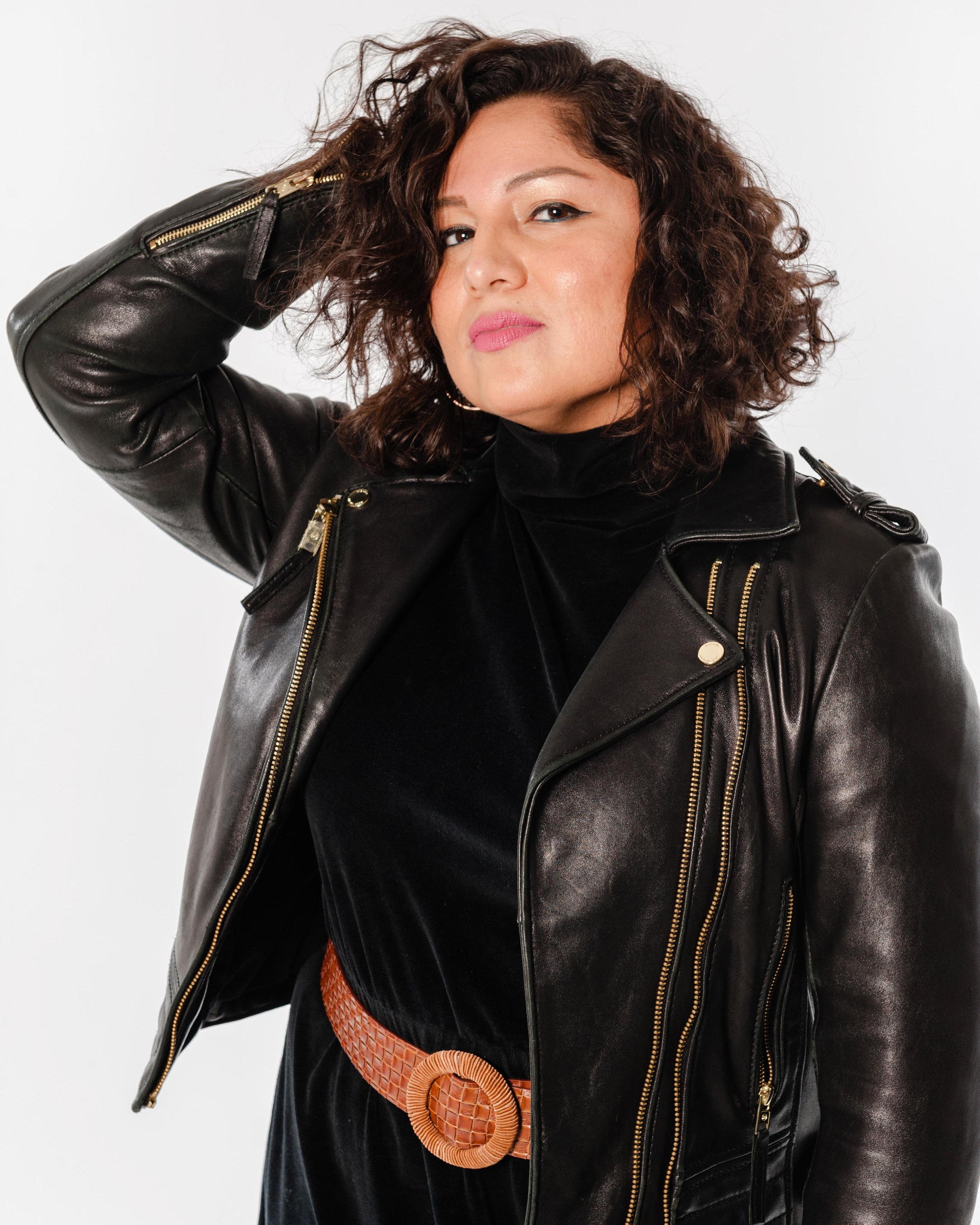 Cindy Y. Rodriguez