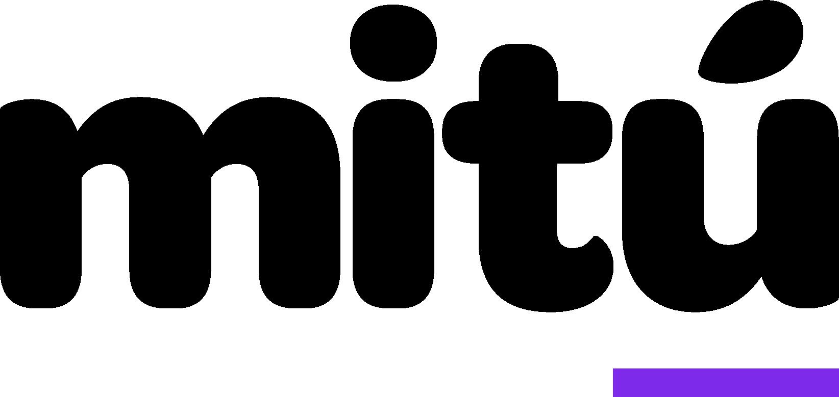 mitú logo (black).png