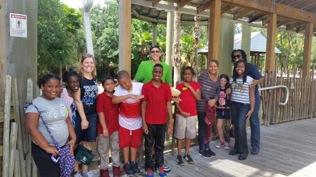 Idlewild baptist church Mission Trips