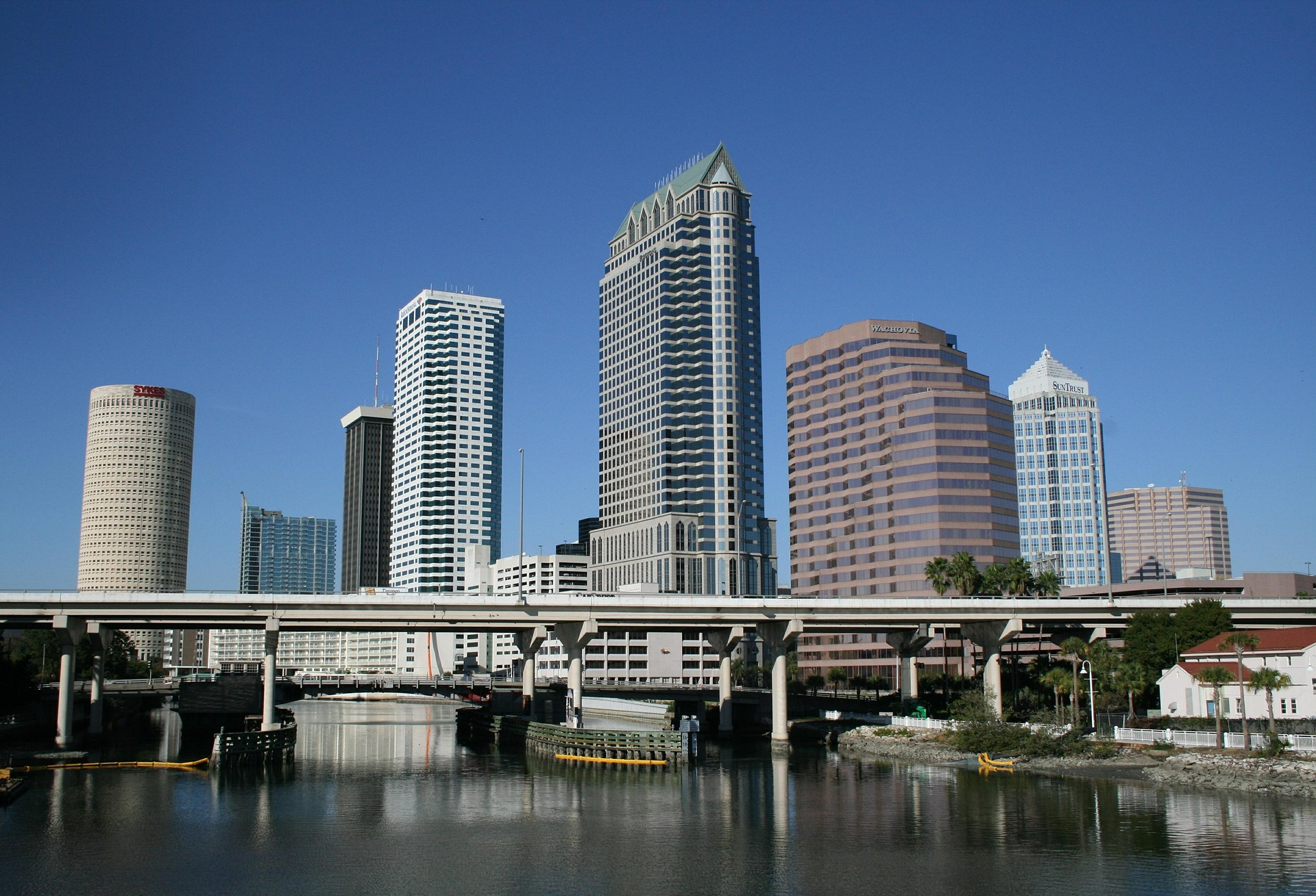 Tampa Neighborhoods On The Rise - 1