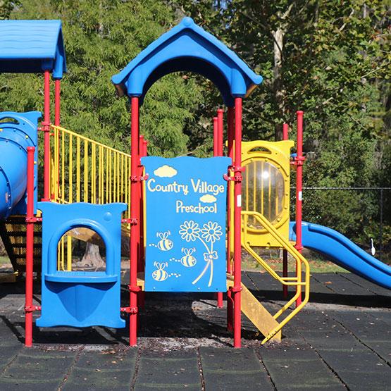 Country-village-preschool