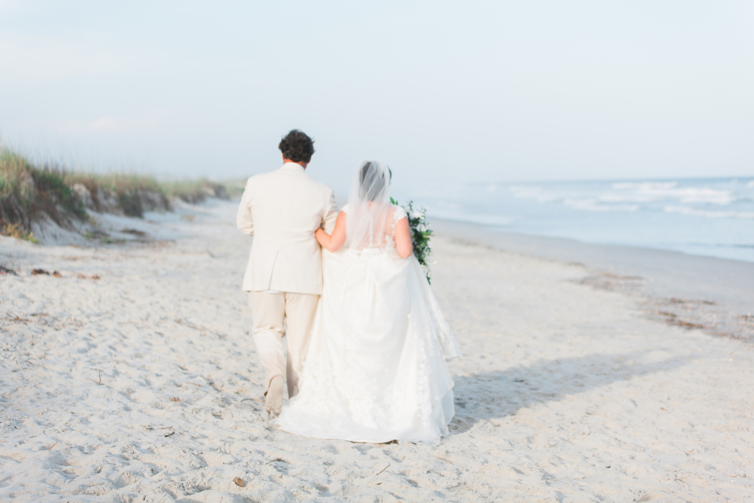 Holden Beach, NC Wedding Photographer