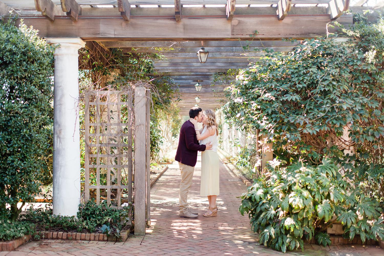 Daniel Stowe Botanical Garden