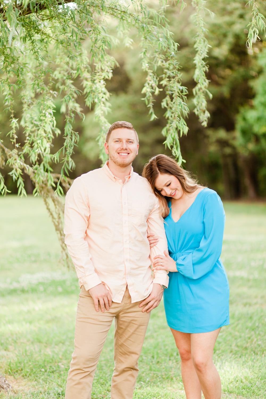 Salisbury NC Wedding Photographer