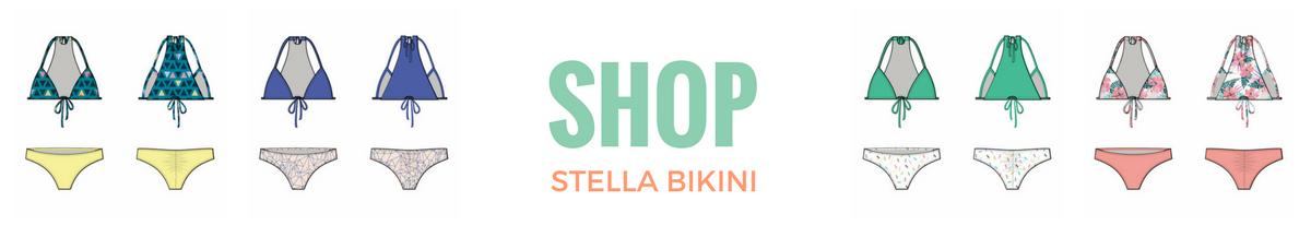 free bikini pattern sewing pdf how to make